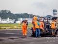 Vliegveld Maastricht Aachen Airport tijdelijk gesloten wegens werkzaamheden