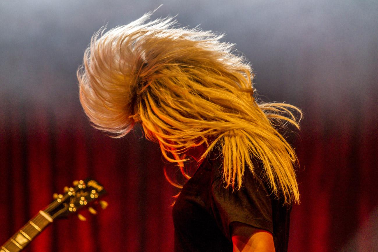 Pinkpop  2013. Ellie Goulding.