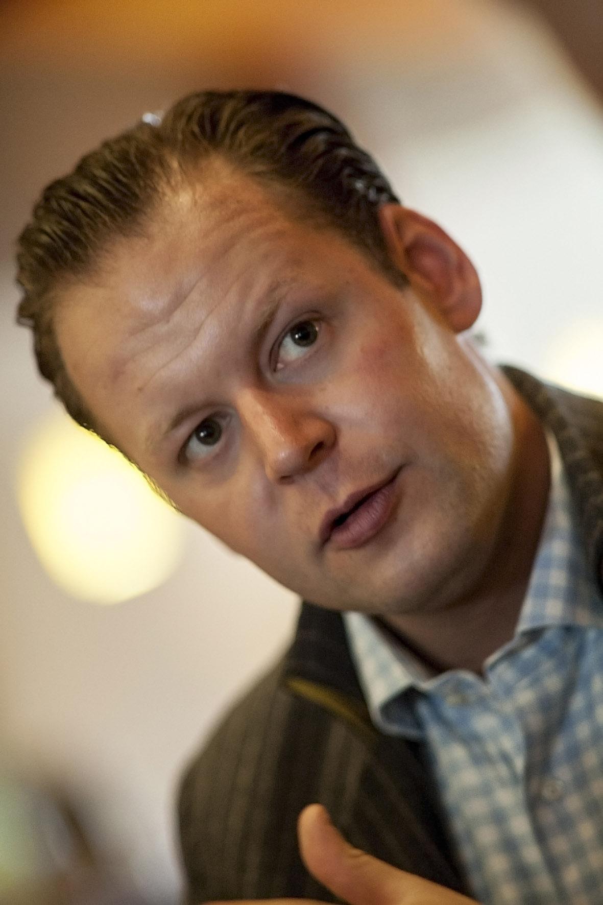 Jan Scheele