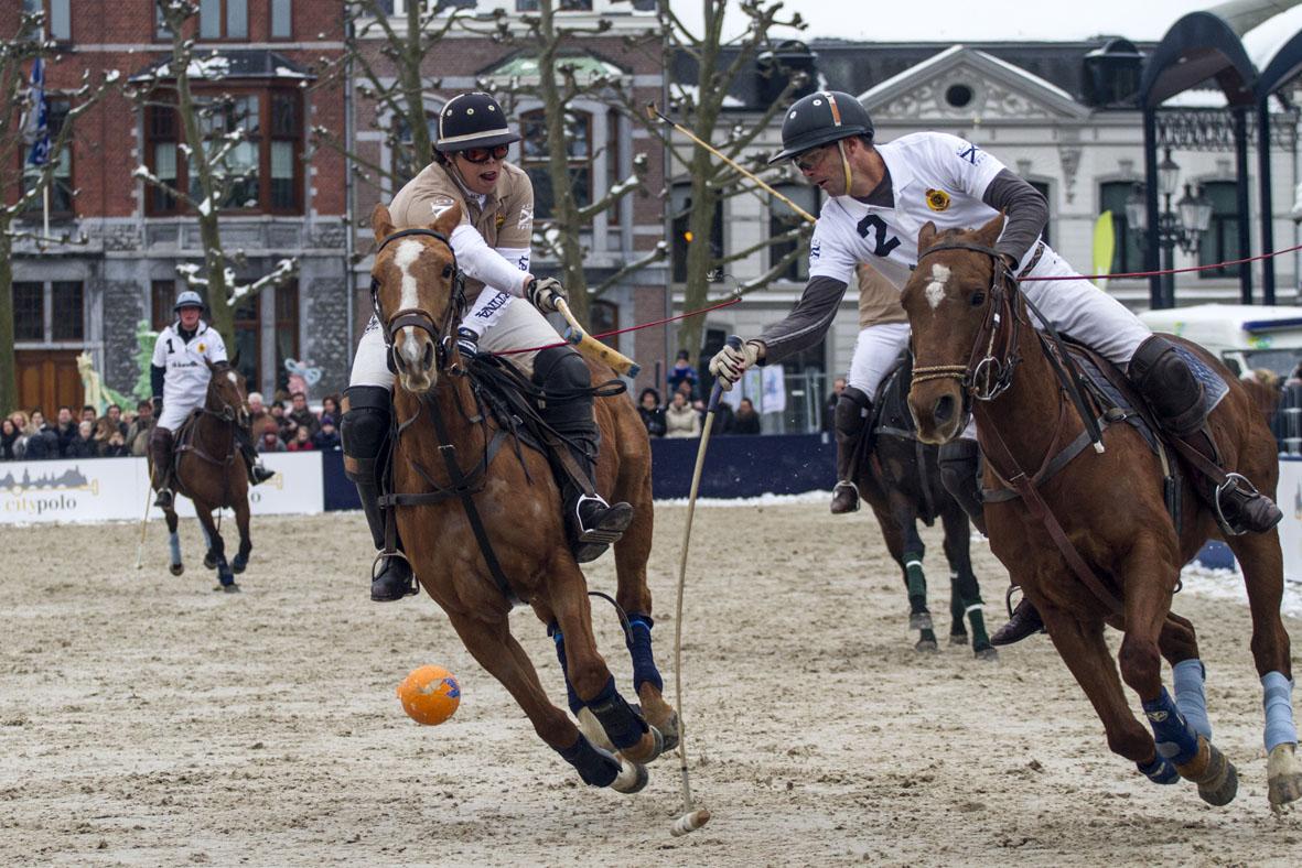 City Polo Maastricht