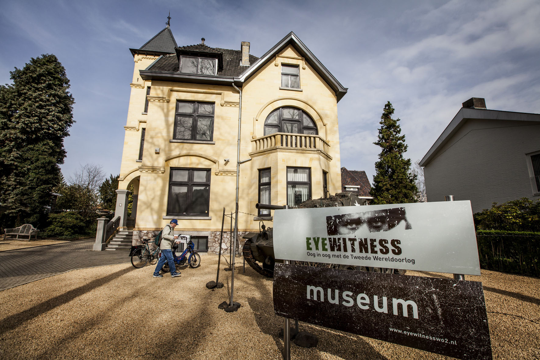Eyewitness Museum