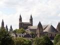 Kerken centrum Maastricht